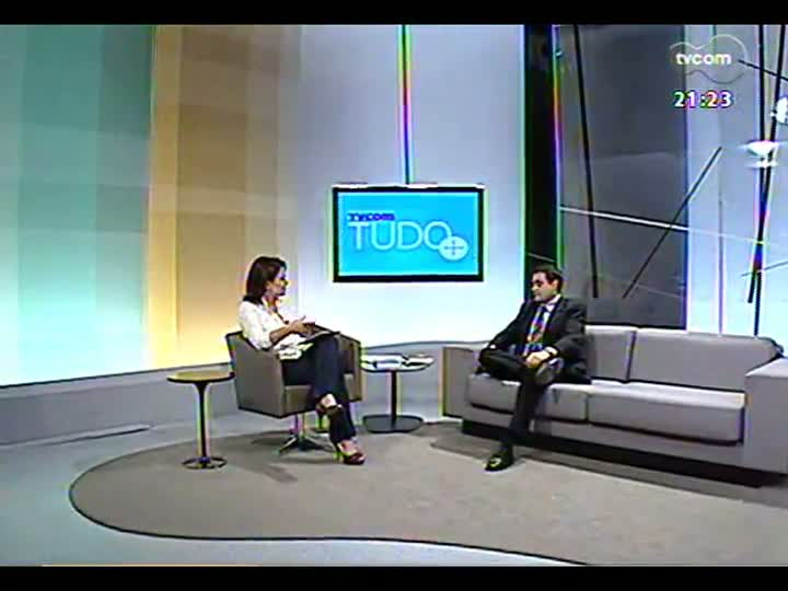 TVCOM Tudo Mais - Obras para a Copa de 2014