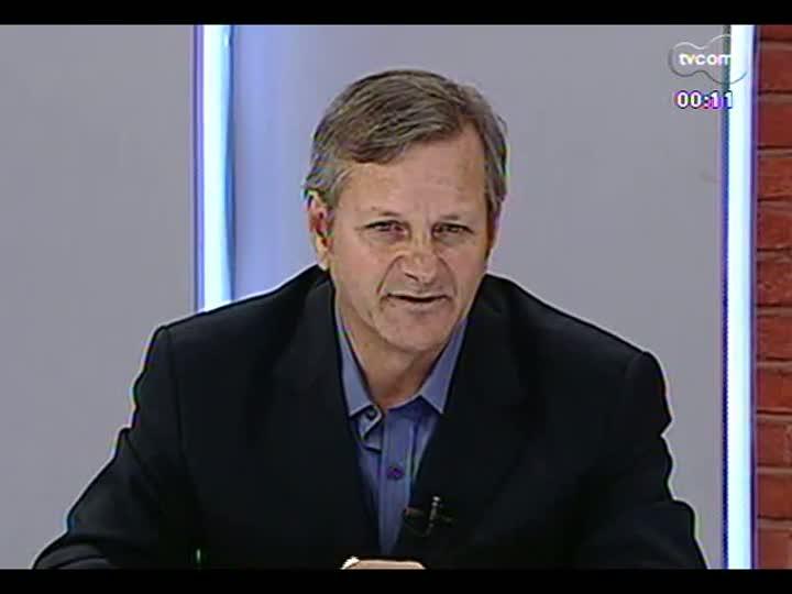 Mãos e Mentes - Presidente das Farmácias Associadas, Ricardo Duarte da Silveira - Bloco 4 - 06/05/2013