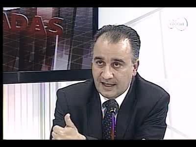 Conversas Cruzadas – Propostas para o transporte coletivo - 4º bloco – 09/09/2013