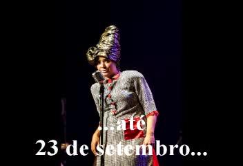 Porto Alegre em Cena acontece na Capital até 23 de setembro - 13/09/2013