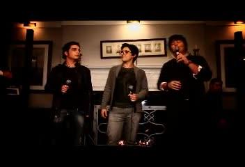 Trio de tenores Il Volo se apresenta neste sábado