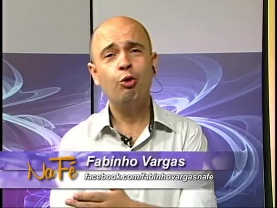 Na Fé - Clipes de música gospel e entrevista com o cantor Anderson Freire - 29/12/2013 - bloco 1