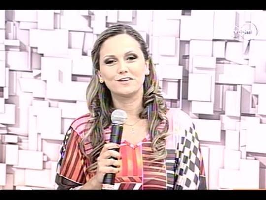 TVCOM Tudo Mais - 3o bloco - Previsões 2014 e quadro Arquitetura e Decoração - 02/01/2014
