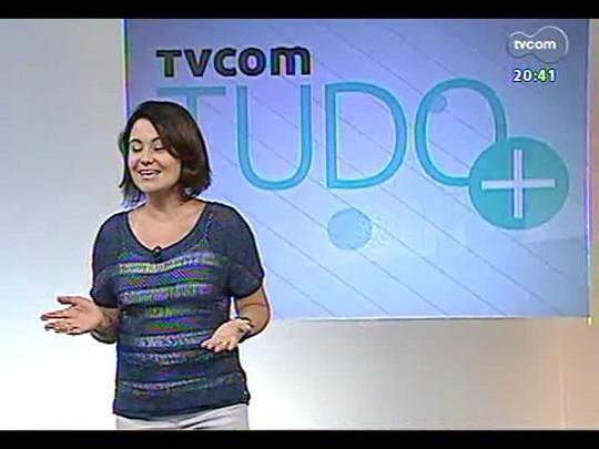 TVCOM Tudo Mais - Corte do carnaval 2014 de Porto Alegre é escolhida