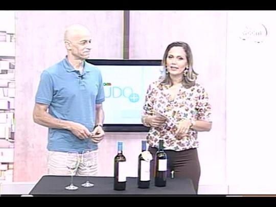 TVCOM Tudo+ - Papo de Vinho - 30/01/14