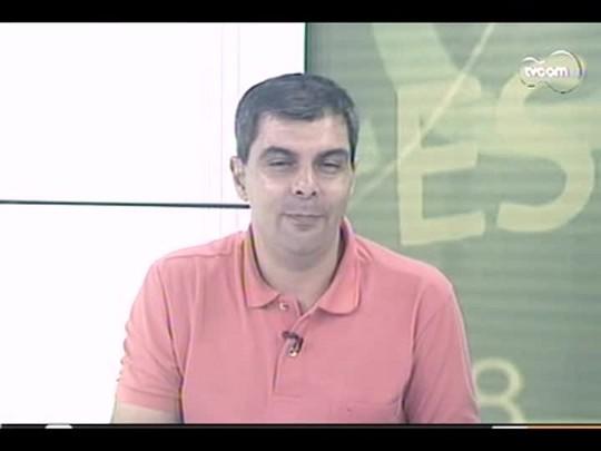 TVCOM Esportes - 3º bloco - 19/03/14