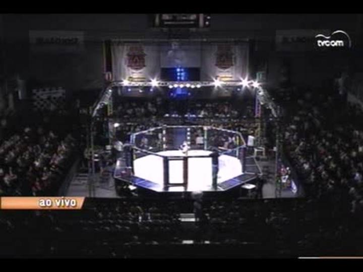 São José Super Fight 2014 - Alexandre Cidade vs. Vanderley