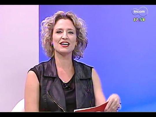 "Programa do Roger - Espetáculo \""Coisas que Porto Alegre fala\"", Atores: Juliana Thomaz, Gisela Sparremberger e Ricardo Machhi - Bloco 2 - 03/04/2014"