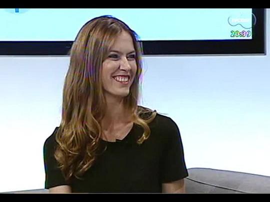 TVCOM Tudo Mais - Confira resumo do Donna Fashion com Milene Zardo