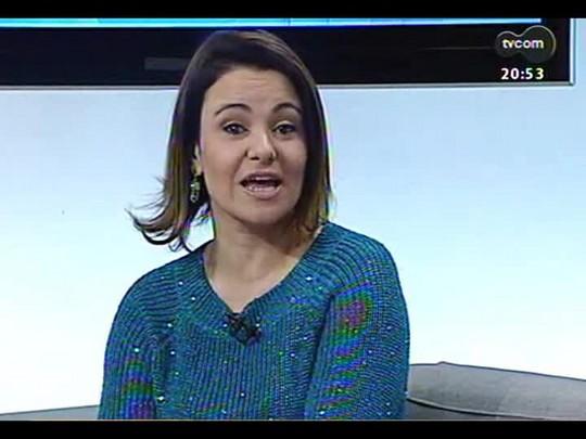 TVCOM Tudo Mais - Confira os bastidores do musical que conta a história de Cazuza