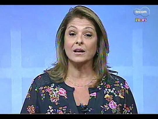 TVCOM Tudo Mais - Confira como foi o 6º Festival de Teatro de Rua de Porto Alegre
