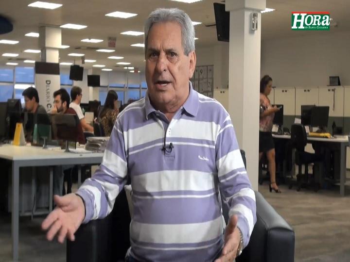 Miguel Livramento dá palpite sobre Criciúma x Figueirense e dicas para ser um bom jogador de dominó