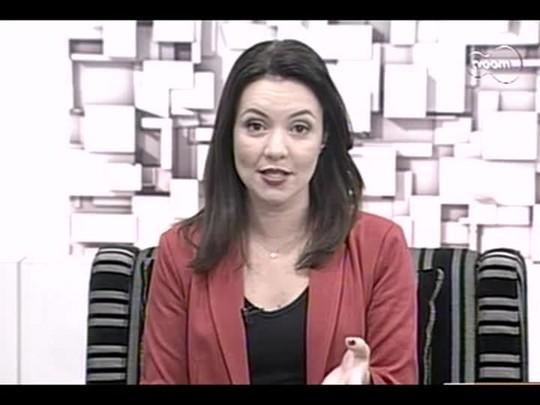 TVCOM Tudo+ - Racismo - 02/05/14