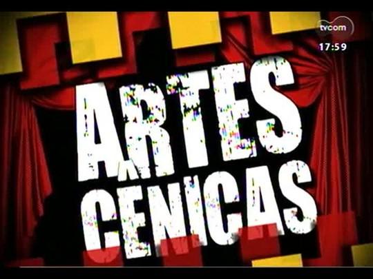 Programa do Roger - Mirah Laile, Paulo Roberto Farias e Maurício Casiraghi sobre espetáculos - Bloco 2 - 02/06/2014