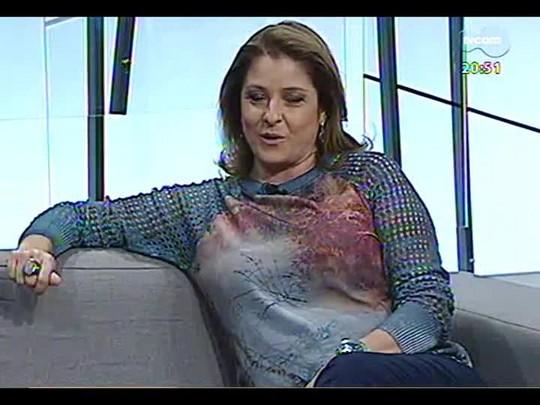 TVCOM Tudo Mais - \'Rede Social\': Fernanda Pandolfi fala sobre os últimos acontecimentos e eventos na Capital
