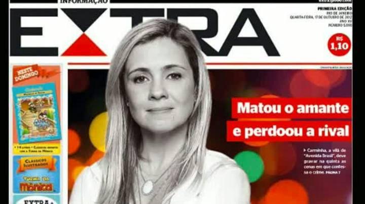 O melhor e o pior de Avenida Brasil: confira a opinião de jornalistas de ZH