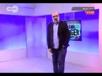 Programa do Roger - Mustache e Os Apaches - Bloco 1 - 22/09/2014