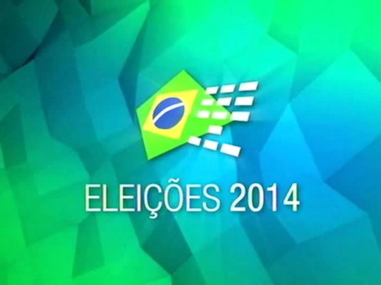 Eleições 2014 - Debate entre candidatos a vice - bloco 1