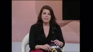 TVCOM 20 Horas - Os motivos da queda no número de mortes entre portadores de AIDS em POA - Bloco 2 - 29/09/2014