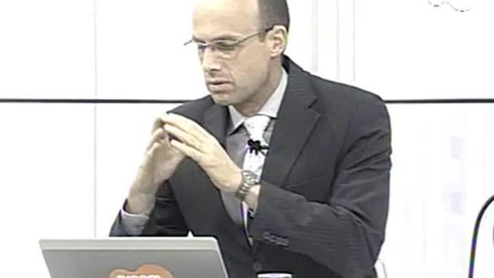 Conversas Cruzadas - Perspectivas para os Mandatos dos Eleitos de 2014 - 4º Bloco - 07.10.2014