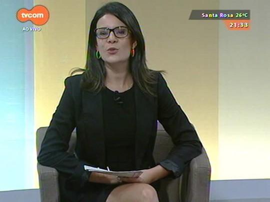 TVCOM Tudo Mais - Saiba tudo sobre a nova edição da Festa Nacional da Música em Canela