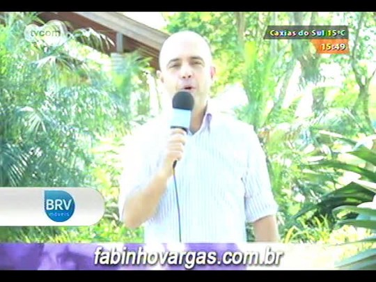 Na Fé - Clipes de música gospel - 19/10/2014 - bloco 4
