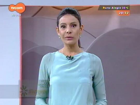 TVCOM 20 Horas - IPE pode ter sido lesado em mais de R$ 3 milhões pela máfia das próteses - 06/01/2015
