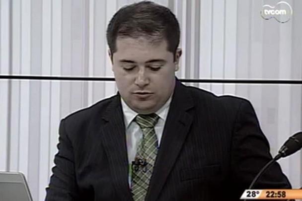 Conversas Cruzadas - Mudanças anunciadas pela presidente Dilma Rousseff frustraram eleitores? - 4º Bloco - 06.01.15