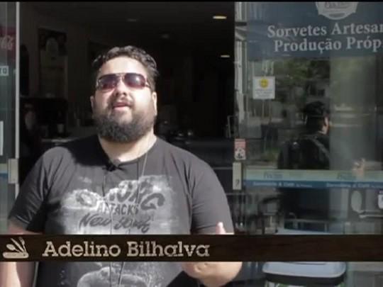 #PortoA - \'Guia de Sobrevivência Gastronômica de Porto Alegre\': opções geladas em \'Forno alegre\'