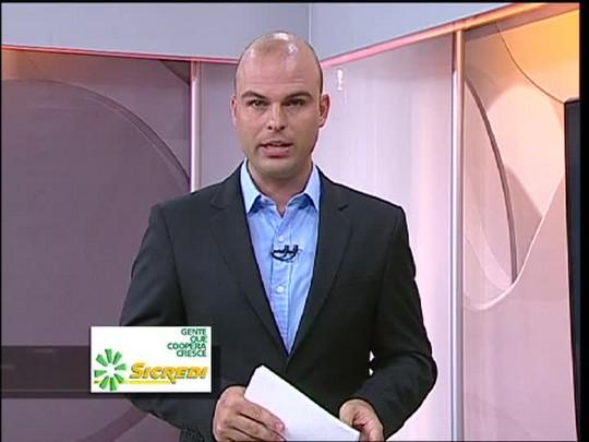 TVCOM 20 Horas - Reunião sobre a crise do Hospital Parque Belém - 12/01/15