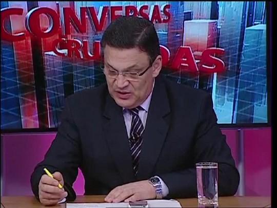 Conversas Cruzadas - Aumento nos impostos - Bloco 2 - 21/01/15