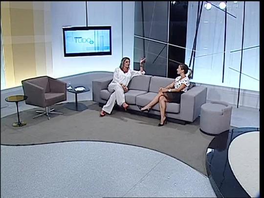 TVCOM Tudo Mais - \'Rede Social\': as novidades da semana com Fernanda Pandolfi