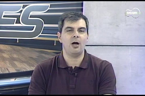TVCOM Esportes - 1ºBloco - 24.02.15