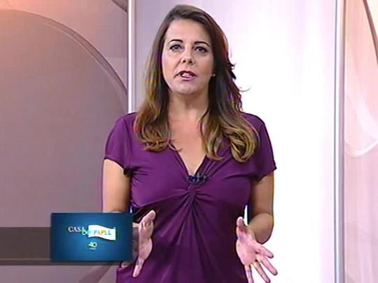 TVCOM 20 Horas - Série especial: o Guaíba - saiba o caminho que a água percorre até a sua torneira - 17/03/2015