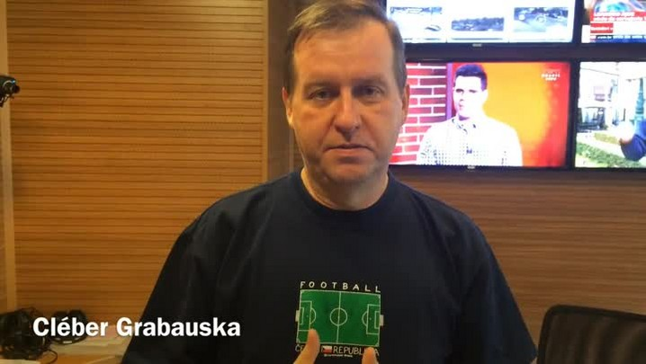 Pré-jogo: Cléber Grabauska projeta União-FW x Inter pelo Gauchão