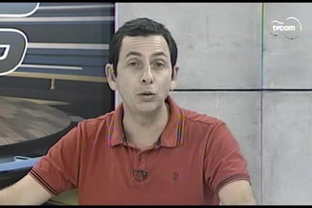 TVCOM Esportes - 4ºBloco - 07.04.15