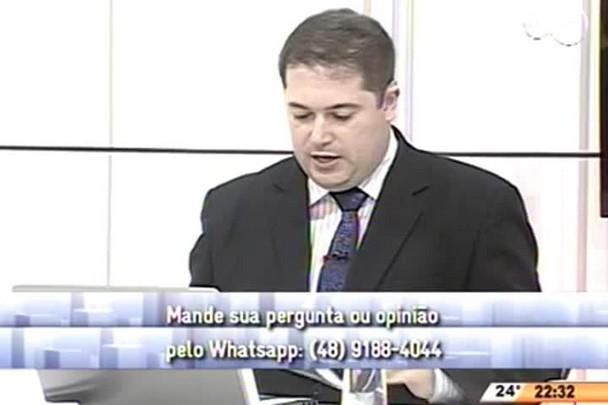 Conversas Cruzadas - Plano de Investimentos em Logística - 2º Bloco - 10.06.15