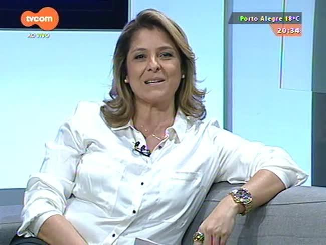 TVCOM Tudo Mais - Os preparativos para a escolha da Miss e do Mister Mundo Brasil 2015