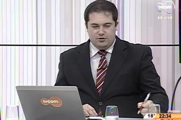 Conversas Cruzadas - A inovação no governo - 2º Bloco - 08.07.15