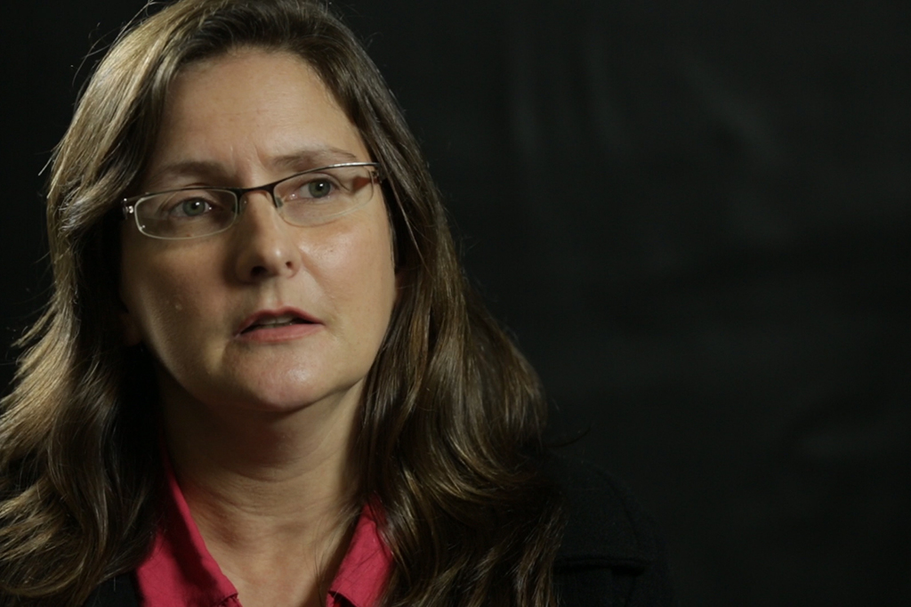 Vítimas de Abrigos: os bastidores - por Adriana Irion