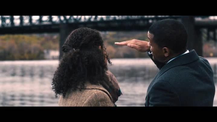 """Veja o trailer de """"Concussion"""" - novo filme de Will Smith"""
