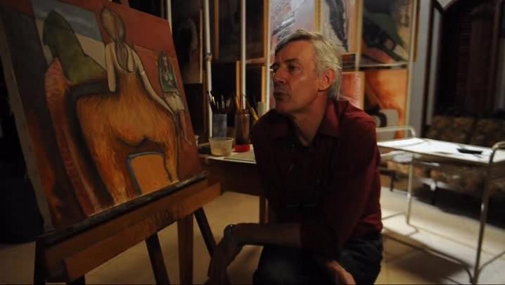 Grandes Mestres: Alphonsus Benetti