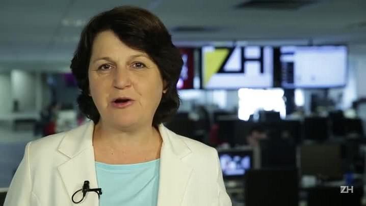 """Rosane de Oliveira: \""""A reforma ministerial é um caso de acomodação política\"""""""