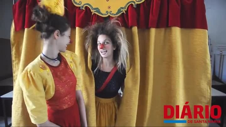 Santa Maria Sesc Circo começa neste domingo