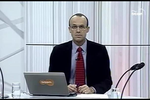 TVCOM Conversas Cruzadas. 2º Bloco. 29.10.15