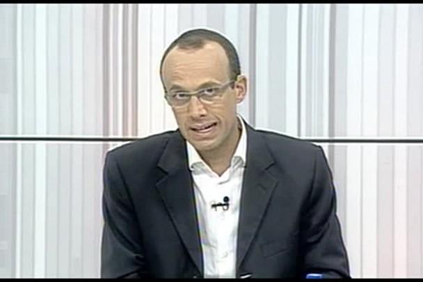 TVCOM Conversas Cruzadas. 1º Bloco. 29.03.16