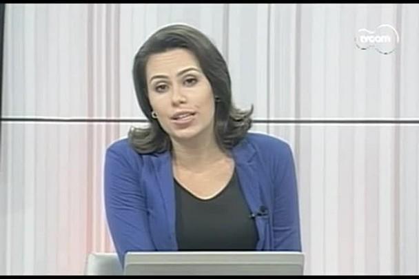TVCOM Conversas Cruzadas. 1º Bloco. 03.05.16