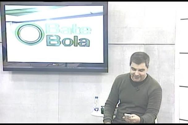 TVCOM Bate Bola. 3º Bloco. 09.05.16