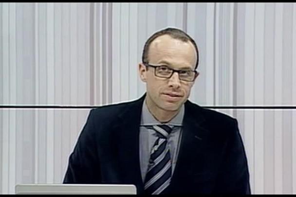 TVCOM Conversas Cruzadas. 1º Bloco. 28.07.16