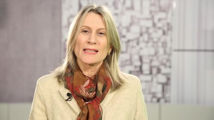 Estela Benetti comenta a reforma trabalhista